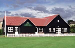oakham cricket club pavilion